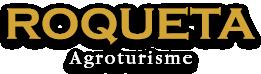 Roqueta Agroturisme Logo